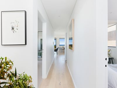 Photo for Immaculately Renovated Bondi Apartment with Breathtaking Ocean Views