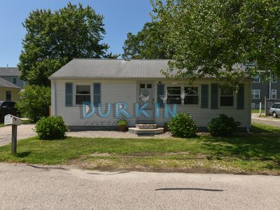 Quaint Cottage, Only Three Blocks from Beach, Quiet Location
