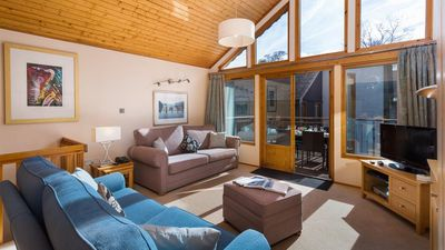 Photo for Helvellyn Lodge - Number 20
