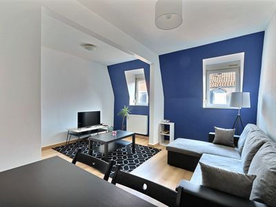 Photo for 1BR Apartment Vacation Rental in Mulhouse, Grand Est