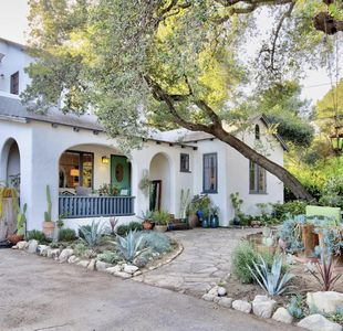 Photo for Ojai 1926 Curated Classic Home