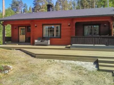 Photo for Vacation home 7152  in Sulkava, Etelä - Savo - 6 persons, 2 bedrooms