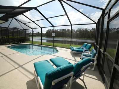 Photo for Discounted Rates - Preferred Vacation Home (Ten Minutes from Disney !)