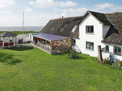 Photo for 16 person holiday home in Vestervig