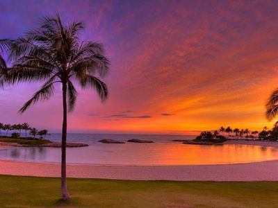 Photo for Ko Olina Vacation Studio unit with private entrance **Minimum 30 night stay**