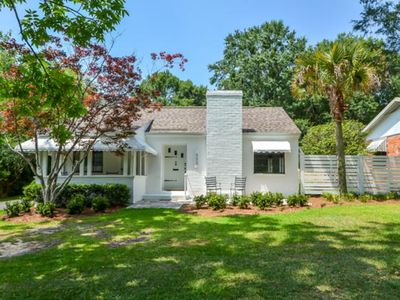 Photo for Palmetto Cottage in Downtown Fairhope