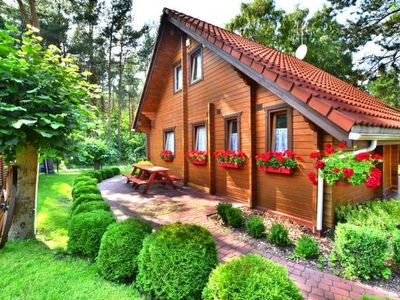 Photo for holiday home, Mielno  in Um Köslin - 10 persons, 4 bedrooms