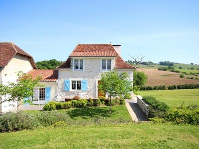 Photo for Gite Castetner, 4 bedrooms, 8 persons