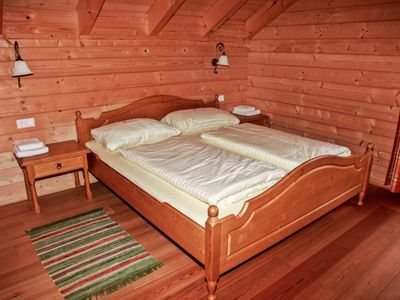 Photo for Vacation home Koralpe mit Sauna in St. Stefan im Lavanttal - 6 persons, 3 bedrooms