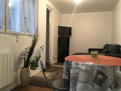 Photo for Charming house close to Paris for 5 people