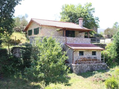 Photo for #House with magnificent views of Peneda-Geres National Park