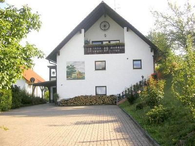 Photo for Holiday apartment Reichelsheim for 4 persons with 1 bedroom - Holiday apartment