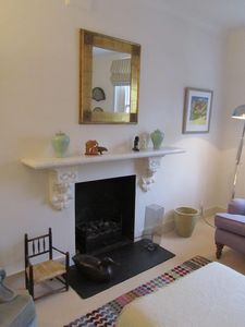 Photo for Newly refurbished quiet and comfortable top floor duplex in Victoria Zone 1