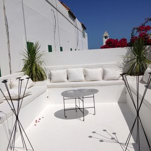 Photo for Beautiful riad completely renovated with sea view Asilah