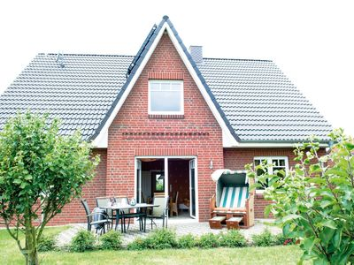 Photo for Apartment / app. for 4 guests with 96m² in Fehmarn OT Landkirchen (15148)