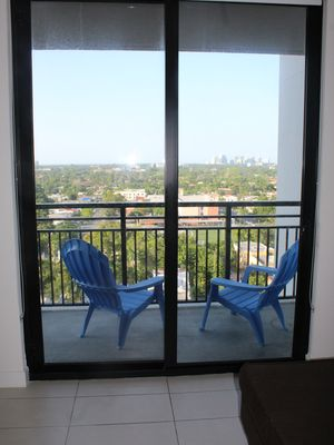 Photo for High Rise Unit in Little Havana (with gorgeous views) 5 Minute Uber to Brickell