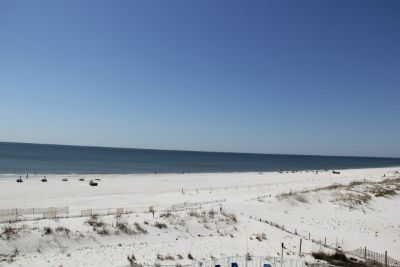 Photo for SB344, Stunning And Upgraded, Gulf Front Condo, Sugar Sands