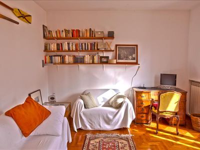 Photo for Lovely 1bdr apt with terrace