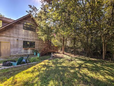 Photo for NEW Cozy Cottage Apt, 4 Miles to Downtown Franklin