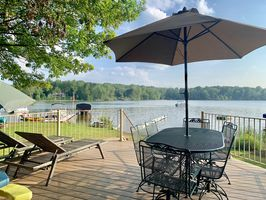 Photo for 3BR House Vacation Rental in Wolcottville, Indiana