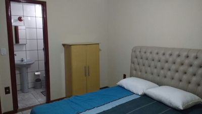 Photo for Apartment 02 Rooms in the heart of Meia Praia !! Close to everything!!