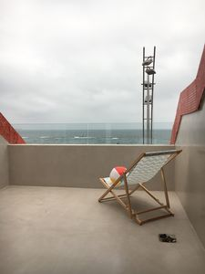 Photo for BEACH APARTMENT & TERRACE by Living Las Canteras