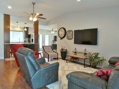 Photo for Shades of Grey ~ Best Vacation Rental in Aggieland