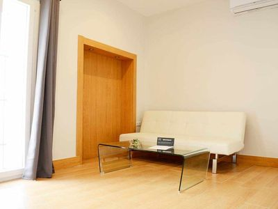 Photo for Unbeatable location in the heart of Jerez. Apartment 1A