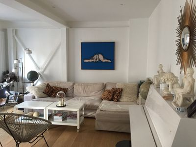 Photo for New apartment 4 rooms Auteuil