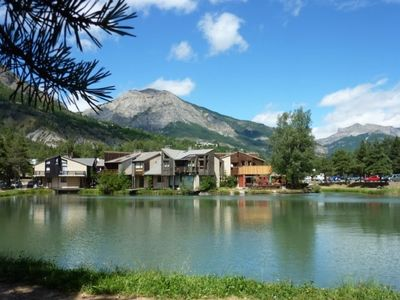 Photo for Chalet in Beauvezer close to the Val  d'Allos ski resort
