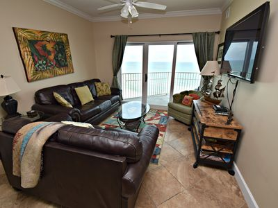 Photo for Seawind 1801-Gulf front w/ AMAZING View & Price!!