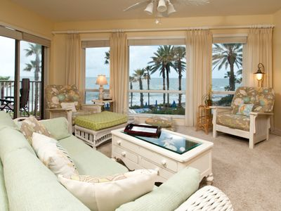 Photo for Tides Beach Club  - Breathtaking OCEANFRONT & SUNSET Views!  Great Family Spot!