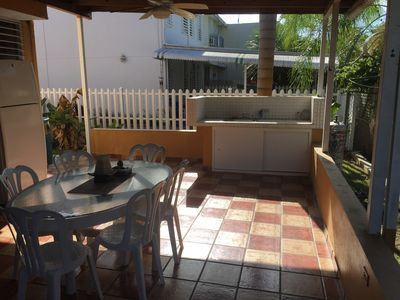 Photo for 3BR Townhome Vacation Rental in Rincon