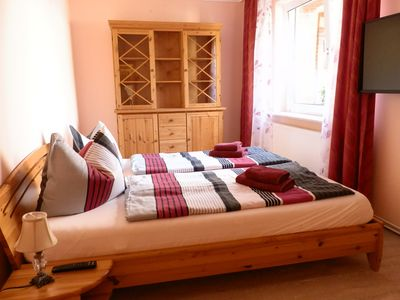 Photo for Apartment / app. for 4 guests with 60m² in Rostock (40146)