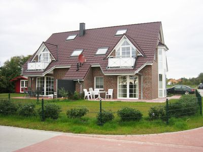Photo for 3BR Apartment Vacation Rental in Greetsiel, Ost Friesland