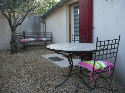 Photo for Studio Vacation Rental in pernes les fontaines