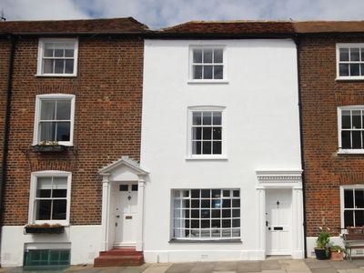 Photo for A beautiful period deal coastal holiday home