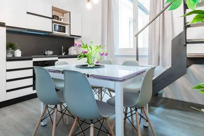 Hintown Castaldi Central Lofts Milano - Loft 6 - Lazzaretto
