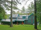 4BR House Vacation Rental in Hardwick, Vermont