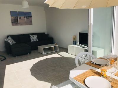 Photo for Apartment in vilamoura (center) for 4 people