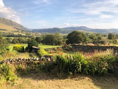 Photo for 1BR House Vacation Rental in Threlkeld, near Keswick