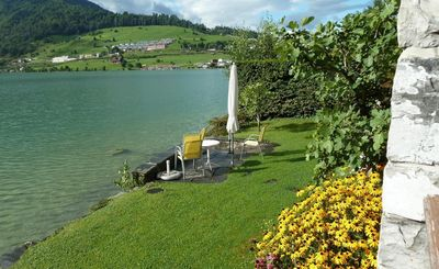 Photo for Holiday house Immensee for 4 - 5 persons with 3 bedrooms - Holiday house