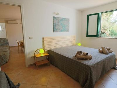 Photo for Apartment annex annex for rent in Gallipoli Torre Sabea about 400 meters from the beach