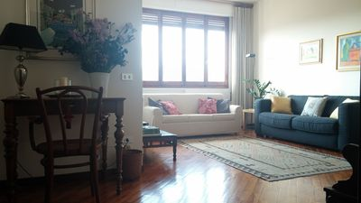 Photo for Beautiful apartment in the center of Florence