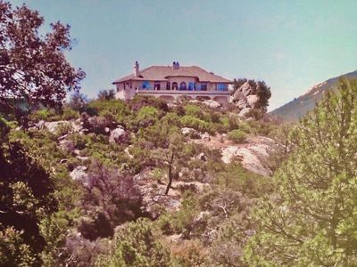 Photo for Luxurious Mountain Home in Pine Valley, Ca.