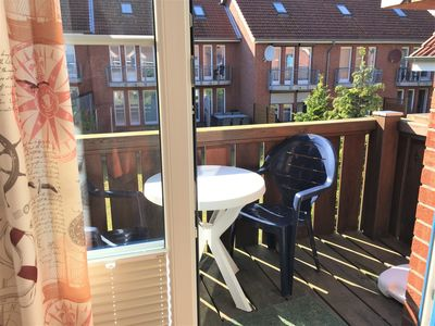 Photo for Apartment / app. for 2 guests with 28m² in Dahme (123968)