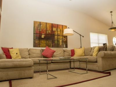 Photo for 3BR House Vacation Rental in Orlando, Florida