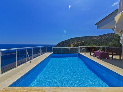 "Photo for ""The Secret to Enjoying Your Villa Holiday""–Villa Turkuaz"