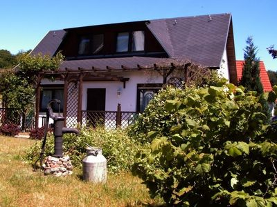 Photo for Apartment / app. for 2 guests with 45m² in Ostseebad Sellin (72832)