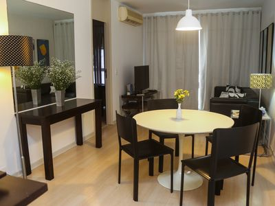 Photo for Super Flat with Location and Comfort in Ipanema